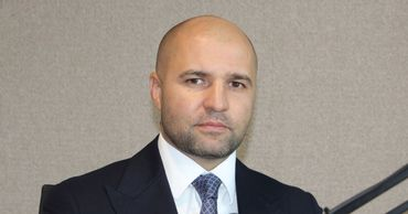 Депутат парламентской группы Pro Moldova Владимир Чеботарь.