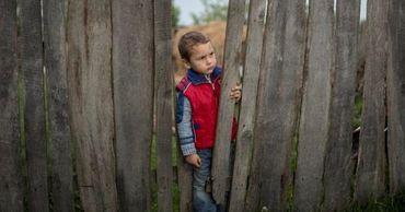 На Украине детей с 2020 года не будут принимать в детдома.