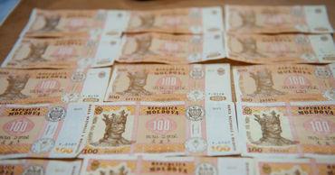 Валовой внешний долг Республики Молдова вырос на 5 процентов