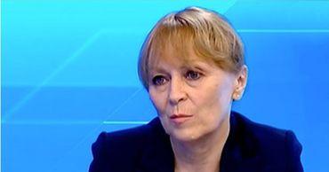 Немеренко раскритиковала власти за их меры по отношению к угрозе коронавируса.