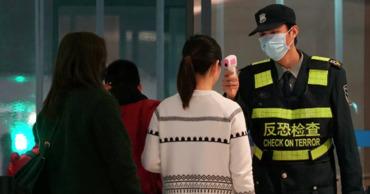 Китай призвал авиакомпании следить за ситуацией с вирусом.
