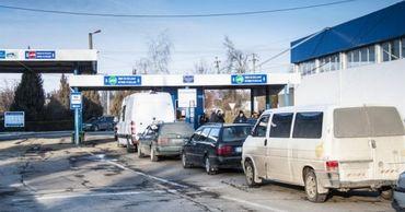 КПП на юге Молдовы возобновили работу.