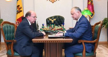 Глава государства примет участие в неформальном саммите СНГ в Санкт-Петербурге.