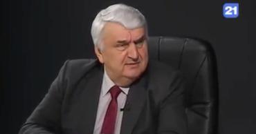 Серафим Урекян, экс-лидер партии «Моldovа nоаstra».