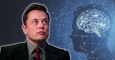 Компания Илона Маска планирует подключить человеческий мозг к компьютеру.