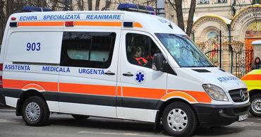 В столице ученицу доставили в больницу после попытки суицида.