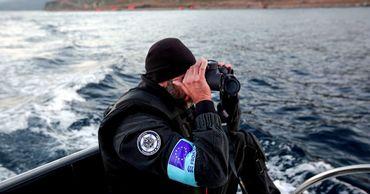 Совет ЕС утвердил увеличение пограничных сил ЕС до 10 тысяч сотрудников.