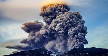 Ученые рассказали о возможных глобальных извержениях вулканов.