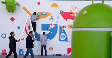 Названа дата выхода новой ОС Android 12 для смартфонов.