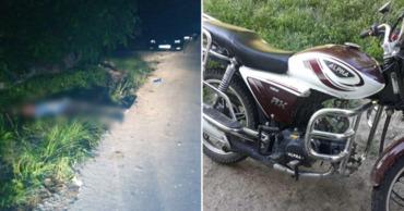 Умерший был пассажиром мотоцикла, который попал в ДТП.