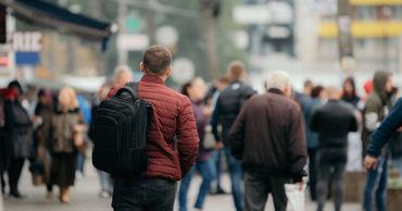 МВФ: В ближайшие 5 лет население Молдовы сократится на 270 000 человек.