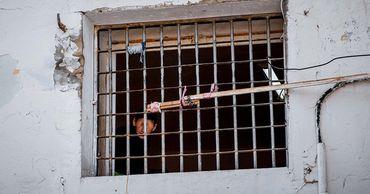 В тюрьме №15 в Крикова нашли мертвого заключенного.
