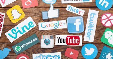 В России YouTube, Twitter, Instagram и Facebook ждут новые штрафы.
