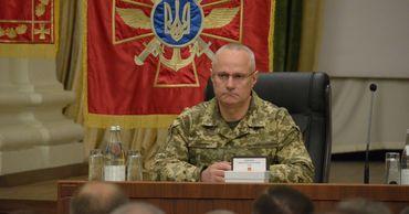 Главы Генштабов Украины и США обсудили ситуацию в сфере безопасности в Европе.
