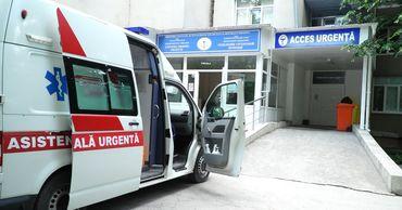 В бельцкой больнице организовали дополнительные койки для больных коронавирусом.