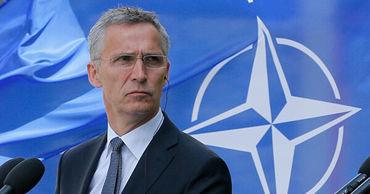 Столтенберг объяснил, почему военные расходы в НАТО выше, чем у России.