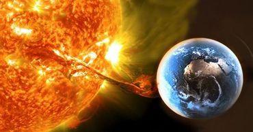 В августе в мире ожидаются сильные магнитные бури.