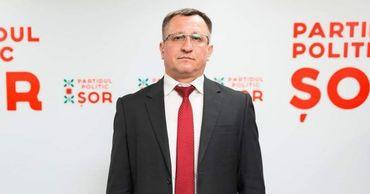 Преемник Илана Шора одержал победу на выборах в Оргееве.