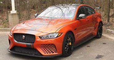 Эксклюзивные Jaguar XE оказались никому не нужны, их распродают со скидкой.