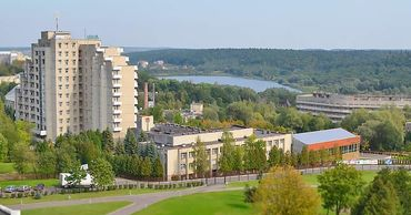 Моцпан и Литвиненко бьют тревогу по поводу продажи санатория «Молдова» в Трускавце.