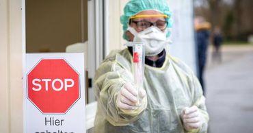 Европа возвращает карантинные меры против коронавируса.
