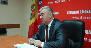 Суд восстановил в должности отстраненного главу Дубоссарского района.