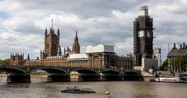 В Британии подготовили законопроект о защите от враждебных государств.