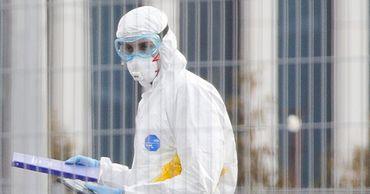 Коронавирусом в Молдове заразились еще 15 медработников.