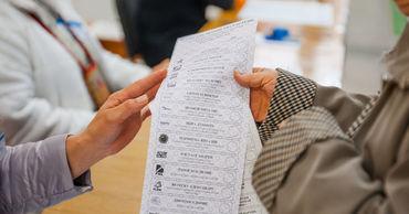 Выборы в семи муниципалитетах были выиграны с первого тура.