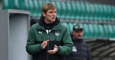 Гражданин Молдовы Игорь Пикущак признан лучшим футбольным тренером Армении.