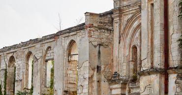 Проводится конкурс идей для финансирования ремонта исторических объектов.