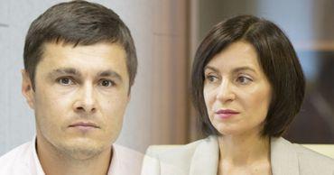 Нагачевски ответил Санду: Кое-кто издевается над страной. Фото: Point.md