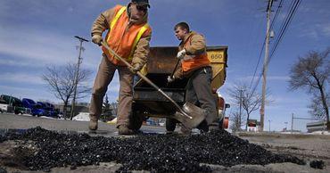 Беларусь готова предоставить Молдове льготные кредиты на строительство дорог.