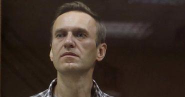 Навальный сообщил о серьезном ухудшении здоровья