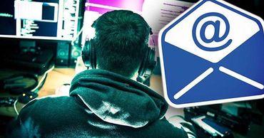 Хакеры из Кишинева заработали 5 млн леев на взломах паролей электронной почты и соцсетей. Фото: Point.md