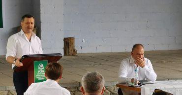 Влада Филата стали чаще видеть на собраниях ЛДПМ.