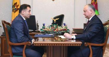 Молдова заинтересована в привлечении инвесторов из Азербайджана.