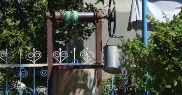 В жару жители города Сынджерей остались без воды.