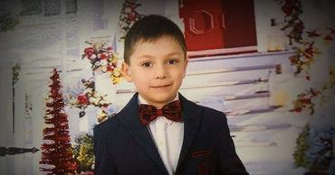 Мальчик, пропавший в Хынчештах, найден мертвым.