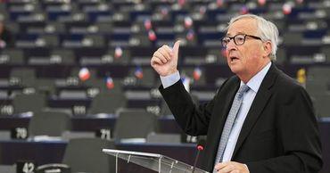 Юнкер считает сделку с Британией по Brexit возможной.