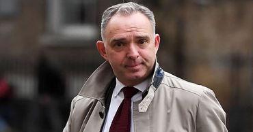 Бывший секретарь кабмина Великобритании, экс-советник премьера страны по национальной безопасности Марк Седвилл.