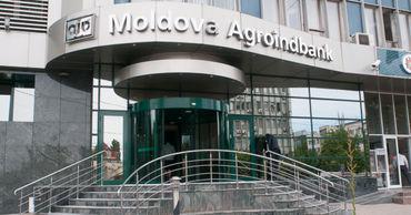 На долю Moldova-Agroindbank приходится более 30% банковского рынка Молдовы.