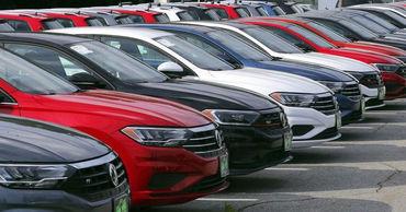 Fitch предупредило о снижении продаж автомобилей в мире из-за коронавируса.