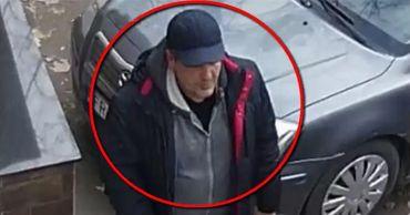 Полиция столичного сектора Центр разыскивает мужчину с видеозаписи по подозрению в совершении кражи.
