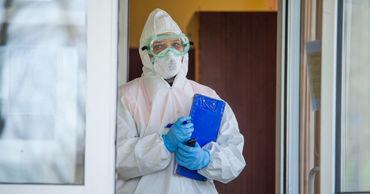 В Молдове зарегистрировали 872 новых случая COVID-19.