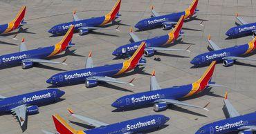 Boeing нашел проблемы с электропитанием в некоторых самолетах 737 MAX.