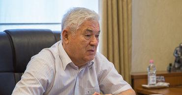 Воронин: Мы должны вернуться к выборам президента страны в Парламенте.