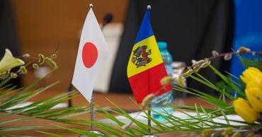 Япония предоставит Молдове кредит для поддержки сельского хозяйства. Фото: moldpres.md.