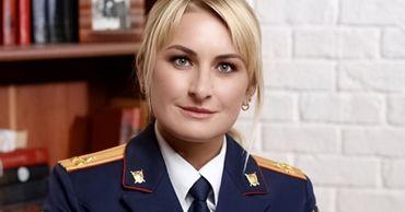 В России девушка стала полковником СК и нашла убийц своего отца.