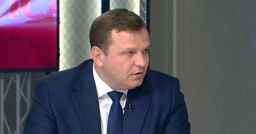Андрей Нэстасе набрал на воскресных выборах 31,08% голосов.